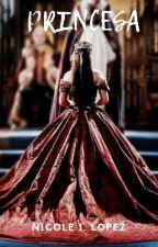 Princesa ______  Y Jos Canela  by NikiCanelaLopez