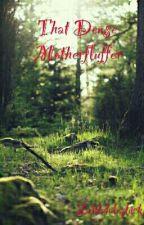 That Dense Motherfluffer (A Kagehina Oneshot) by zeldatalestuck