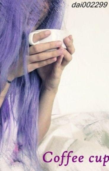 Mini fanfic/Wigetta: Coffee Cup.