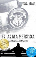 El alma perdida by TaliMau