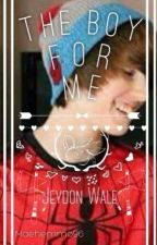 Jeydon Wale: The Boy For Me by maehemmo1996