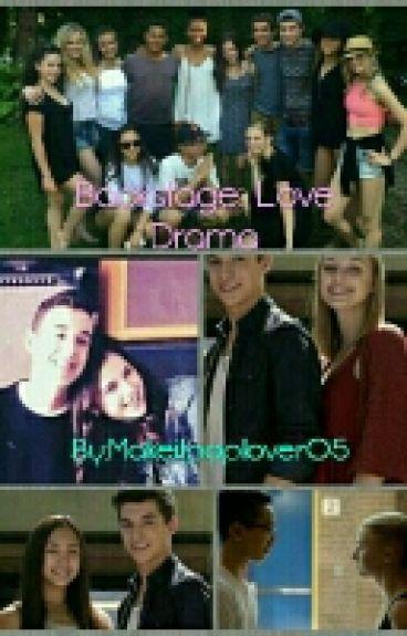 Backstage: Love Drama