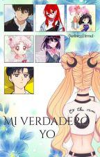 Mi Verdadero Yo © by PerlaMoon15