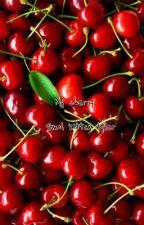 My cherry by smol_kitten_tyler