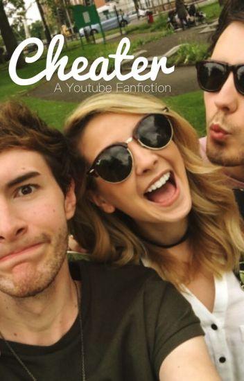 Cheater [Zoe Sugg + Mark Ferris]