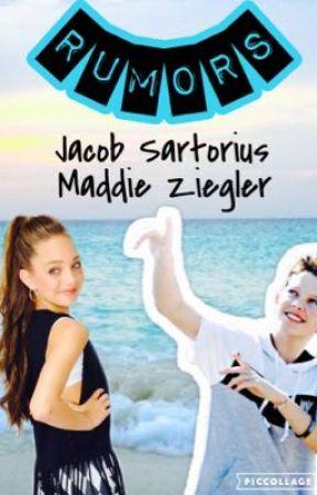 Rumors Jacob Sartorius And Maddie Ziegler
