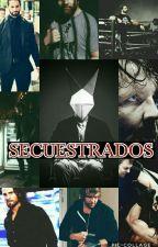 "Ambrollins ""Secuestrados"".  by SougoCrossCross"