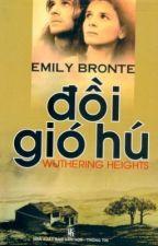 Đồi gió hú - Emily Bronte by hung3102