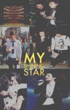 My Shining Star by allthelarry