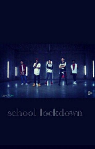 School Lockdown [Sean Lew]