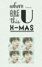 [TaeGi][Oneshot] Where Are You This Christmas? by minsugarush