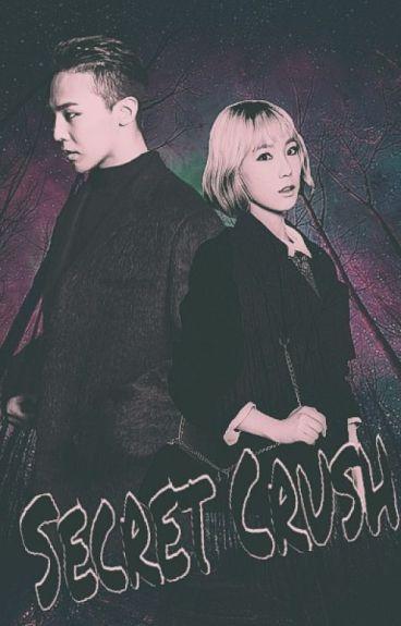 Longfic / Gtae  Secret Crush