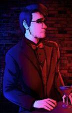 My Dark Husband  by galexyabby
