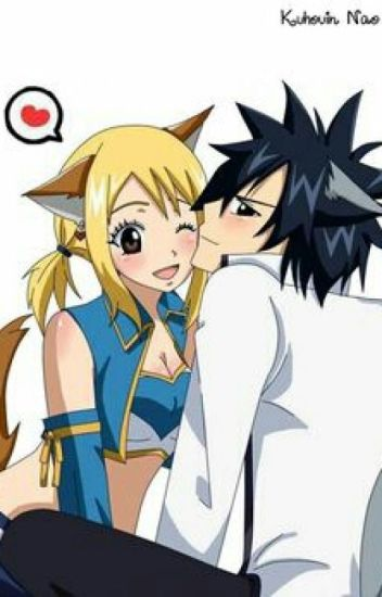 (Graylu)Anh yêu em,nữ sinh dễ thương