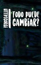 Todo Puede Cambiar? (Killua x Tu) by -Merxx