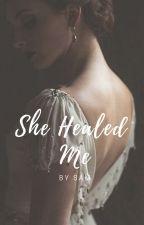 She Healed Me  (Severus Snape OC) by SamanthaLynnLeblanc