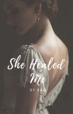 She Healed Me | Severus Snape by _itssamanthaa