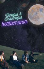 Ventajas Y Desventajas De La Beatlemania by Ali_McCartney