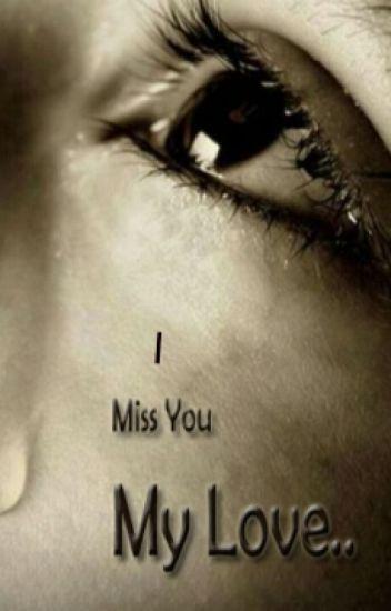 I Miss You My Love(Slim Jimmy Love Story)