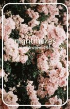 nightmares//phan by fairviolets