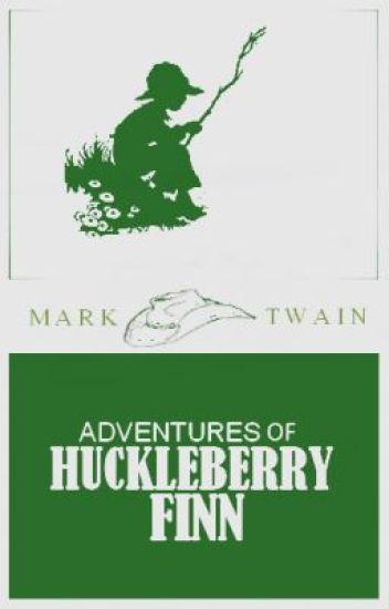 Adventures of Huckleberry Finn (1884)