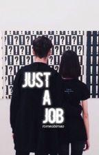 just a job. ➳ Romeo Beckham. by romeoblmao