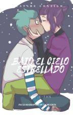 """""""Bajo El Cielo Estrellado"""" by VioletFNAFHS"""