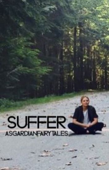 SUFFER | CAPTAIN SWAN                                          {WATTYS 2016}