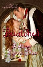 Bewitched by MelissaMayer-Blue