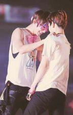 Hate to become love by baekhyunnebaekpuppy