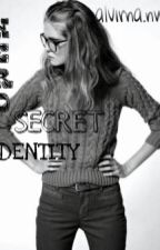 NERD SECRET IDENTITY (Revisi + On Going) by alvirnachandrika