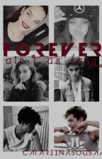 Forever ain't as long (Wattys2016) by catariinasousaa