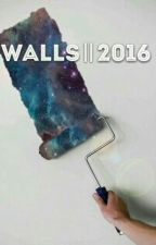 Walls by FlawlessScars