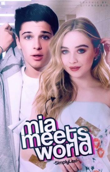 Mia Meets World
