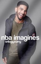 NBA ONE SHOTS - CLOSED by trilogycurry
