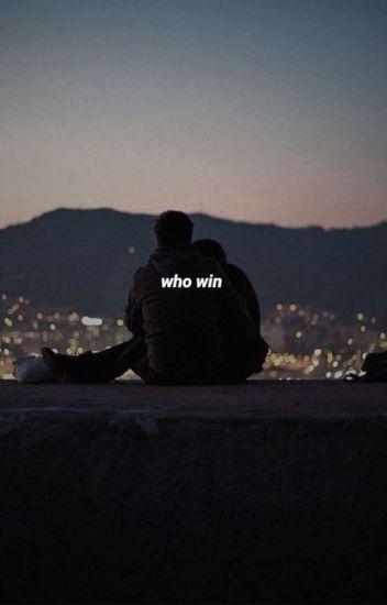 → who win ▴ vmin ←