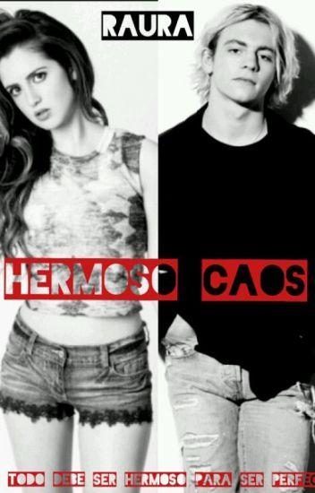 HERMOSO CAOS [EN CORRECCIÓN] [TERMINADA]  #Wattys2017