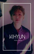 ✨ Kihyun ✨ by -kihyun-
