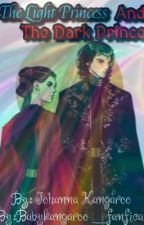 The Light Princess and Dark Prince                     ~Reylo~  by johannaistrash