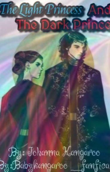 The Light Princess and Dark Prince                     ~Reylo~