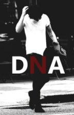DNA [Harry Styles] by platinumstyles_