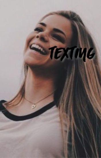 1| Texting ▹Scott McCall AU