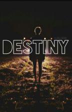 Destiny by Neko_baka06