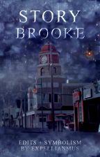 Storybrooke [edits + symbolism] by expellianmus