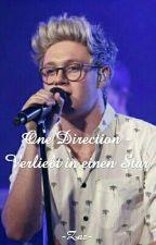 One Direction - Verliebt in einen Star by Zuckerwattebobonfee