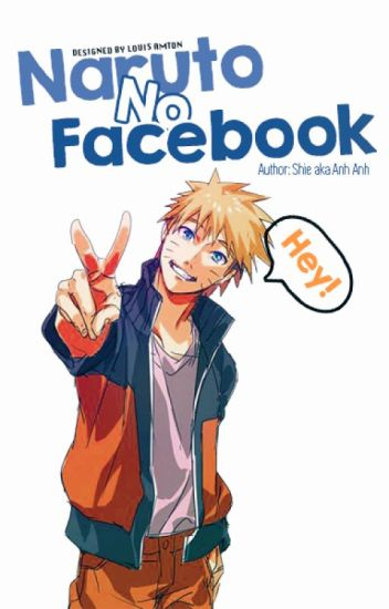 [ Naruto ] Naruto no Facebook