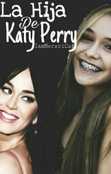 La Hija De Katy Perry