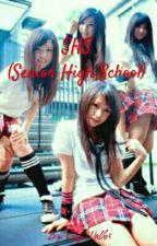 Senior High School by VhigiWalker