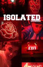isolated | jb by lovsbiebr