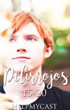 Pelirrojos (15-20 años) by helpmycast
